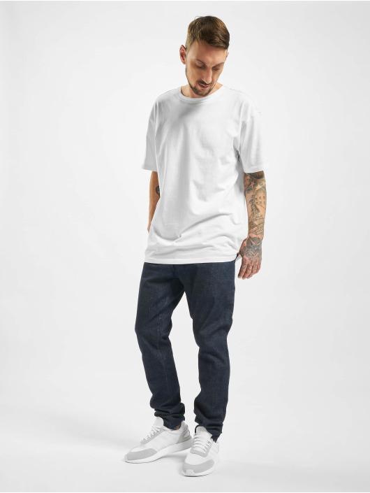 2Y Jeans ajustado Constantin azul