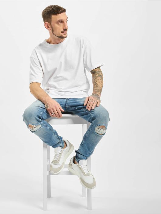 2Y Jeans ajustado Louis azul