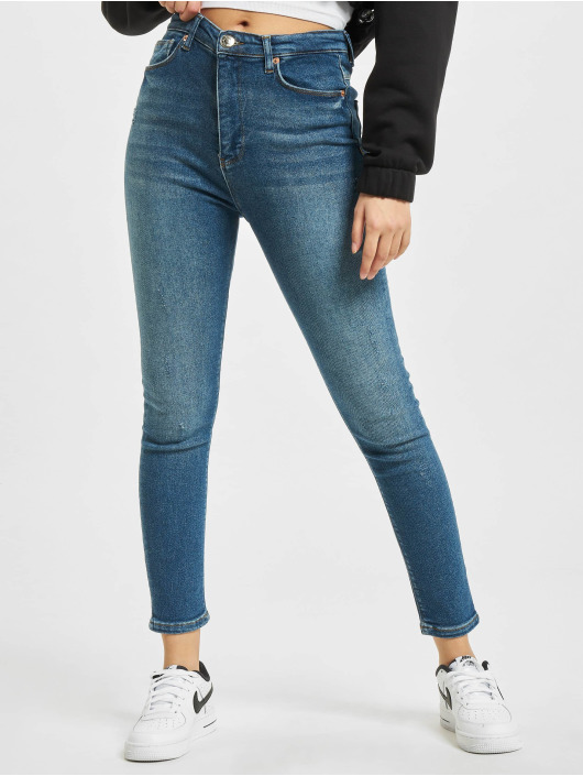 2Y Jeans ajustado Avery azul