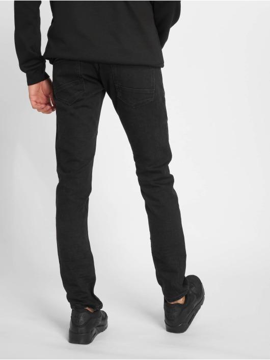 2Y Jeans ajustado Nizza gris