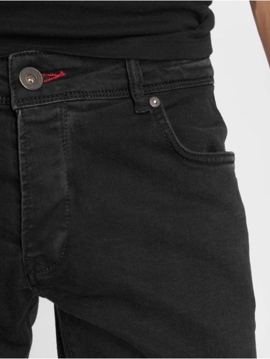 2Y Jeans ajustado Gio negro