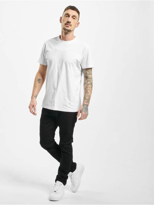 2Y Jeans ajustado Colin negro