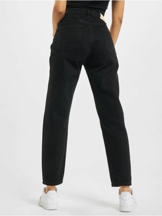 2Y Jeans Maman Nea noir