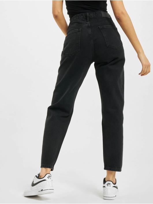 2Y Jeans Maman Amaya noir