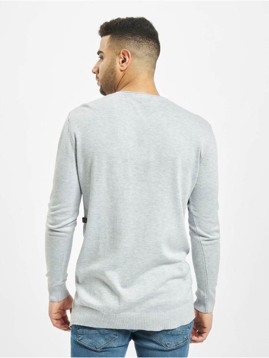 2Y Jersey Hazel Knit gris