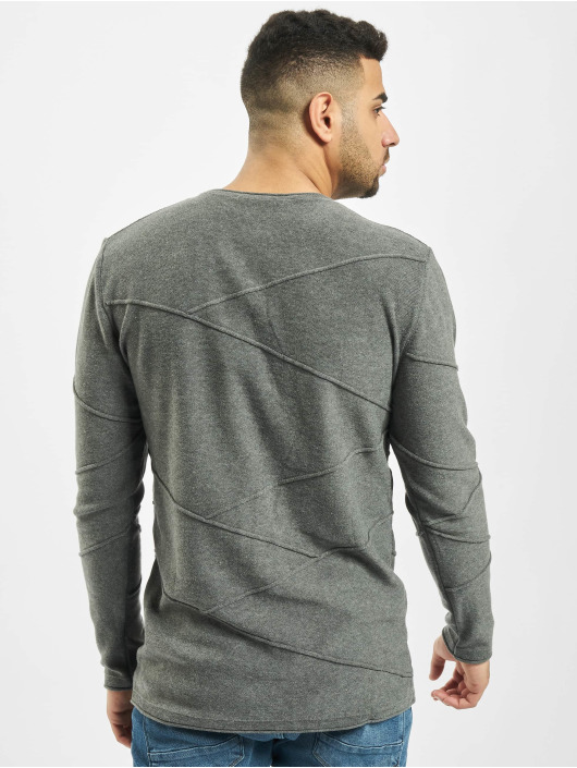 2Y Jersey Pine gris