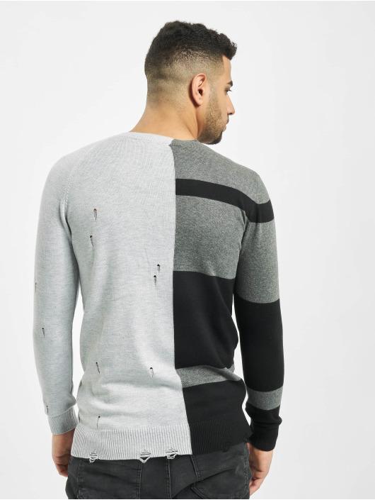 2Y Jersey Poplar gris