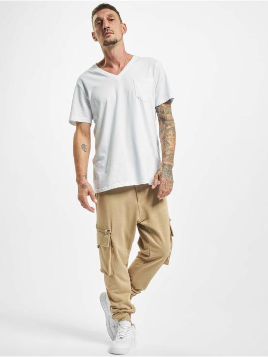2Y Joggebukser Linus beige
