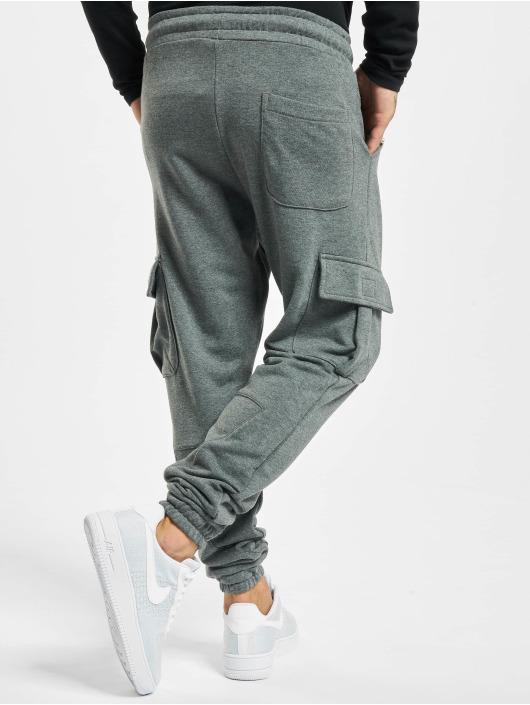 2Y Joggebukser Ozan grå