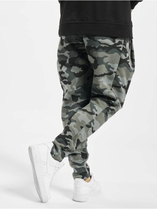 2Y joggingbroek Adem camouflage