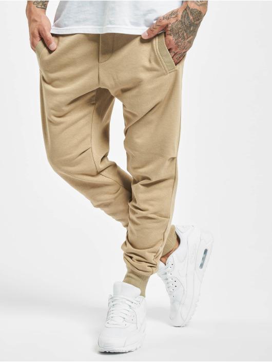 2Y Jogginghose Karim beige