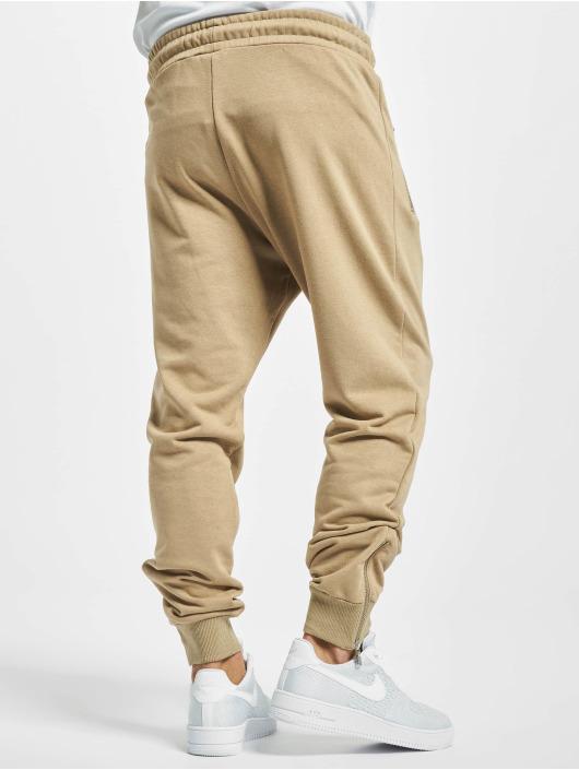 2Y Jogginghose Raphael beige