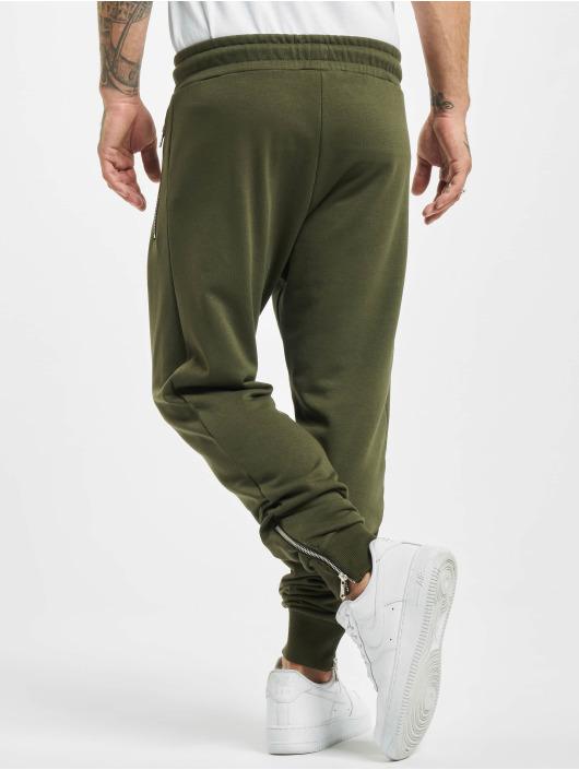2Y Jogginghose Raphael khaki