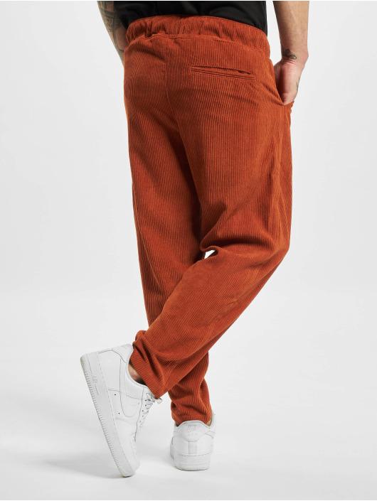 2Y Jogginghose Till orange