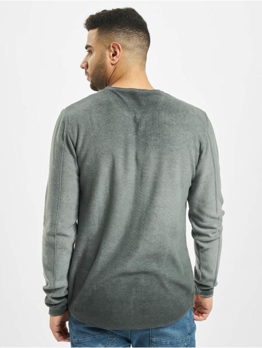 2Y Jumper Beech grey