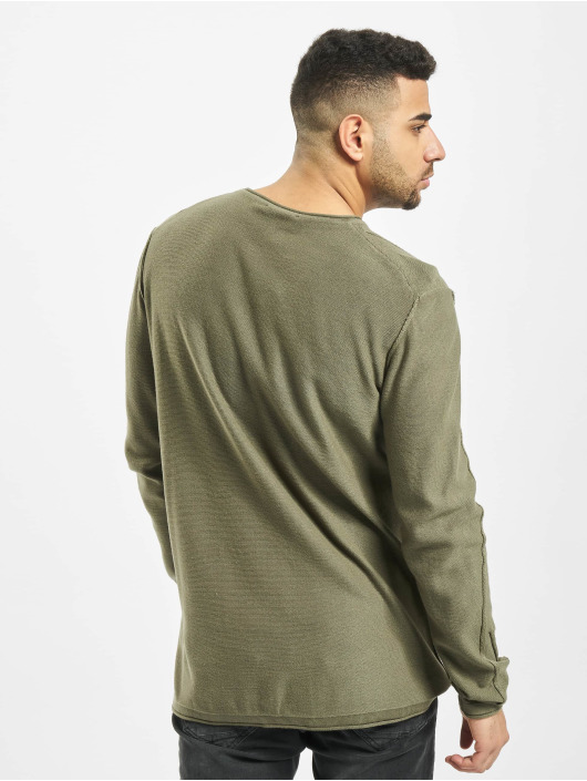 2Y Jumper Maple khaki