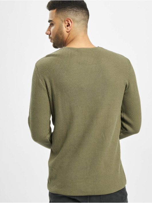 2Y Jumper Tree khaki