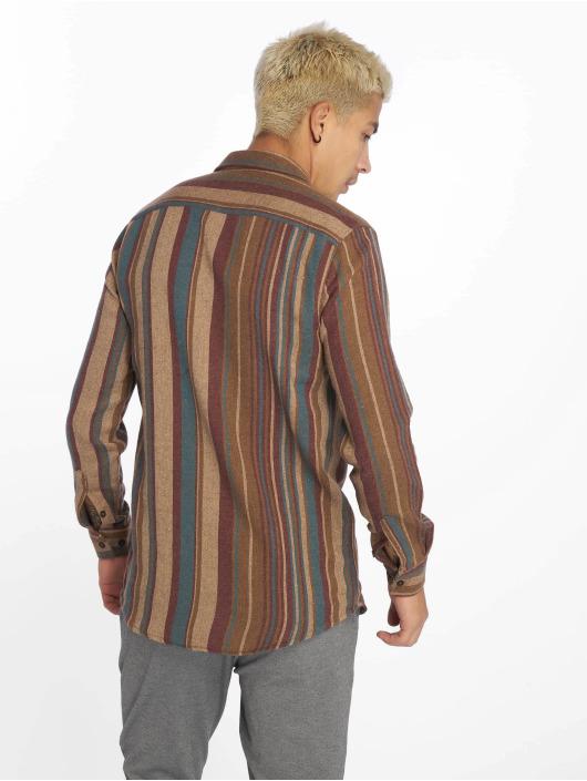 2Y Koszule Harper brazowy