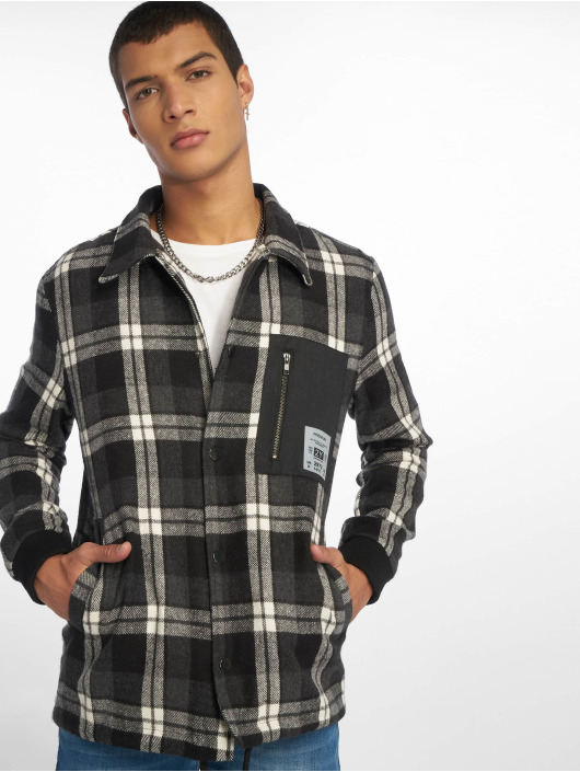 2Y Lightweight Jacket Leo black