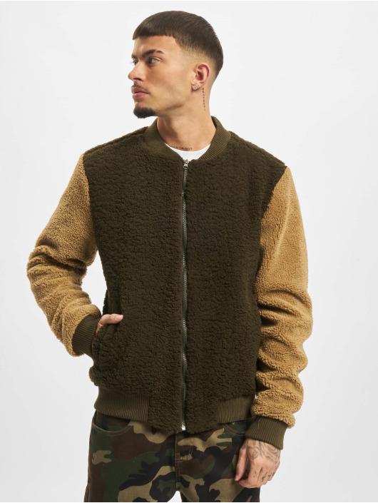 2Y Lightweight Jacket Finn College khaki