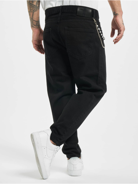 2Y Loose Fit Jeans Diego black