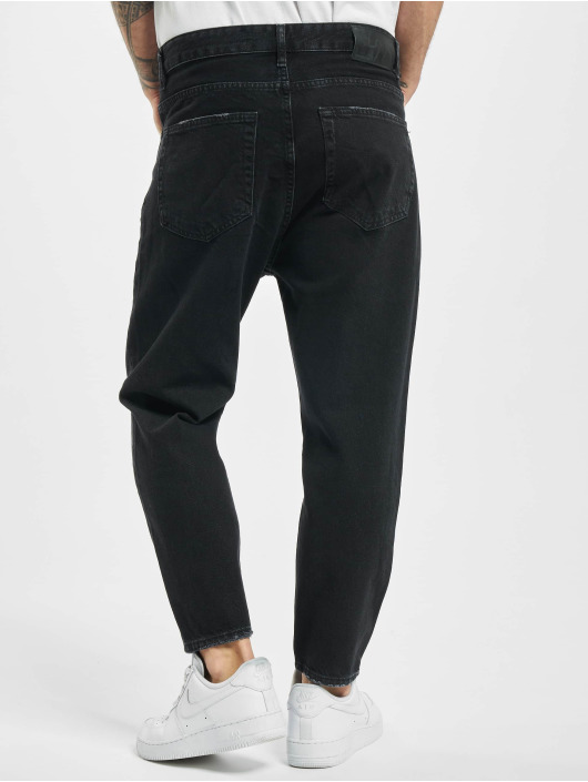2Y Loose Fit Jeans Brian black