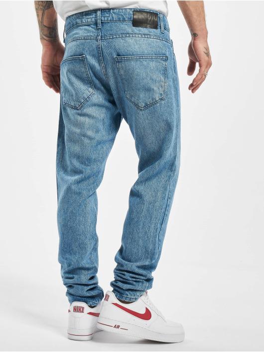 2Y Loose Fit Jeans Theo blau