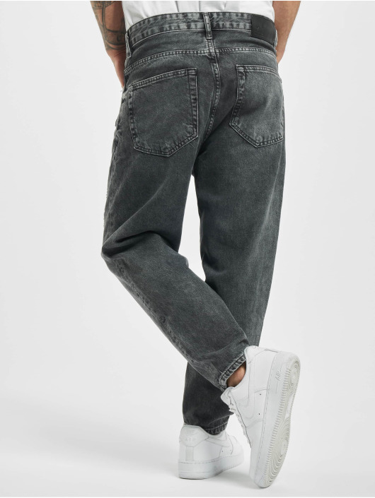 2Y Loose Fit Jeans Lucky grau