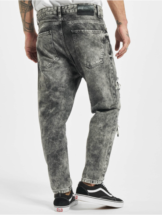 2Y Loose Fit Jeans Heinz gray