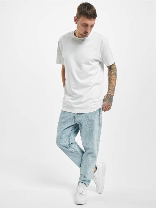 2Y Loose Fit Jeans Lenox niebieski