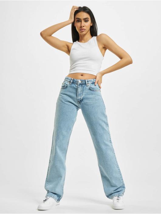 2Y Mom Jeans Meva blå
