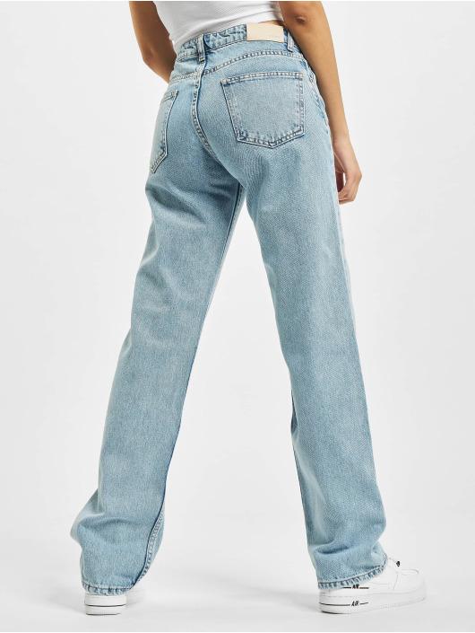 2Y Mom Jeans Meva blau