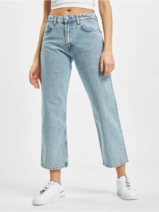 2Y Mom Jeans Luisa blue