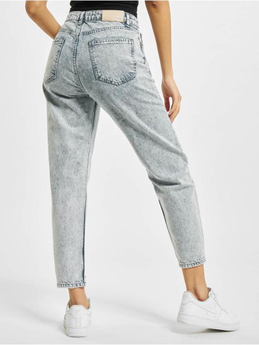 2Y Mom Jeans Yuna gray