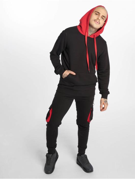 2Y Obleky Rascal čern