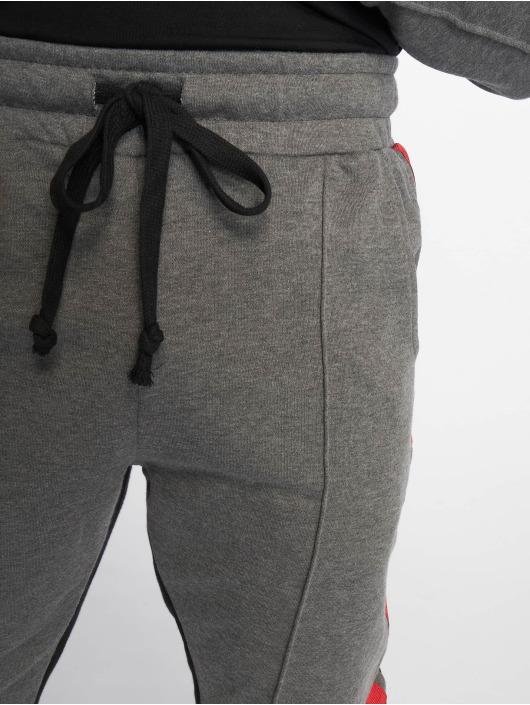 2Y Obleky Moose šedá