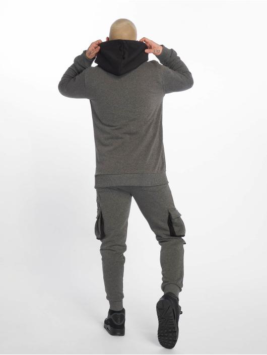 2Y Obleky Rascal šedá