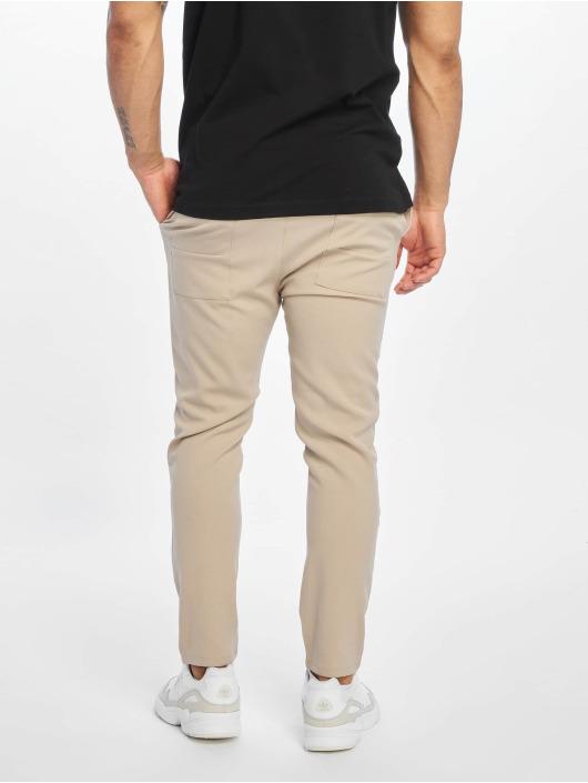 2Y Pantalon chino Gismo beige