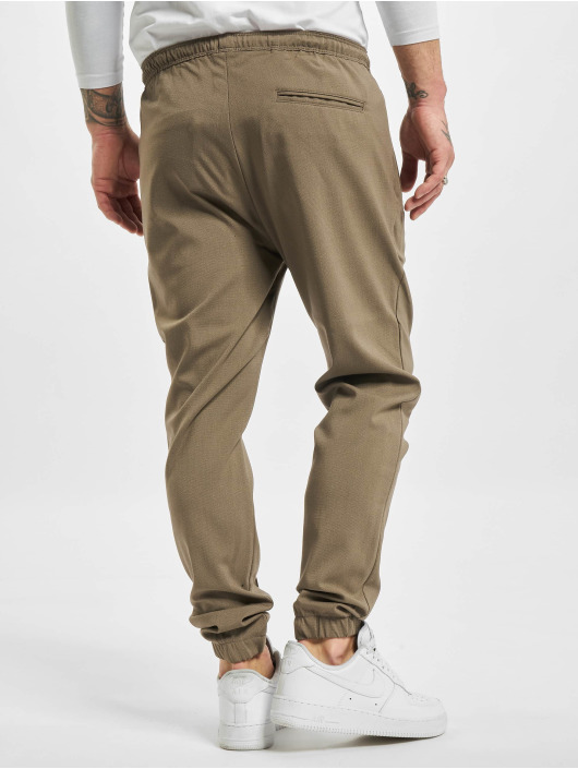 2Y Pantalon chino Moritz beige
