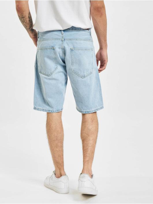 2Y Pantalón cortos Jesse azul