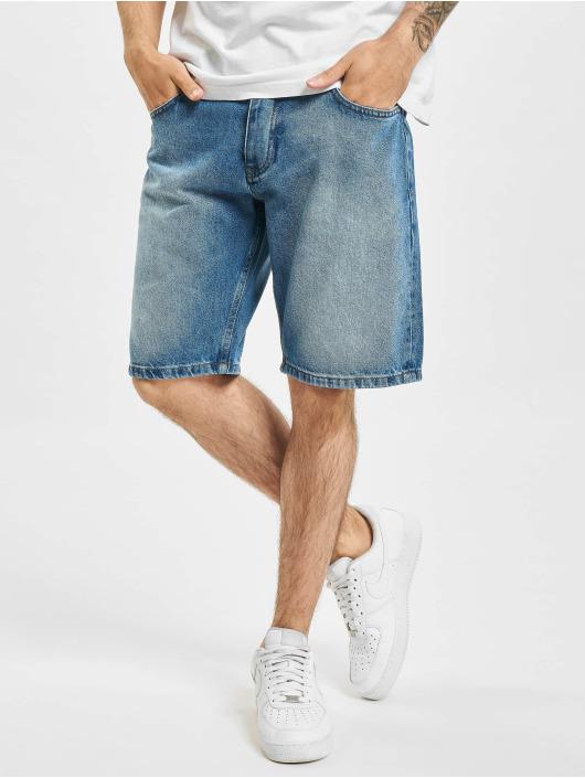 2Y Pantalón cortos Kelvin azul