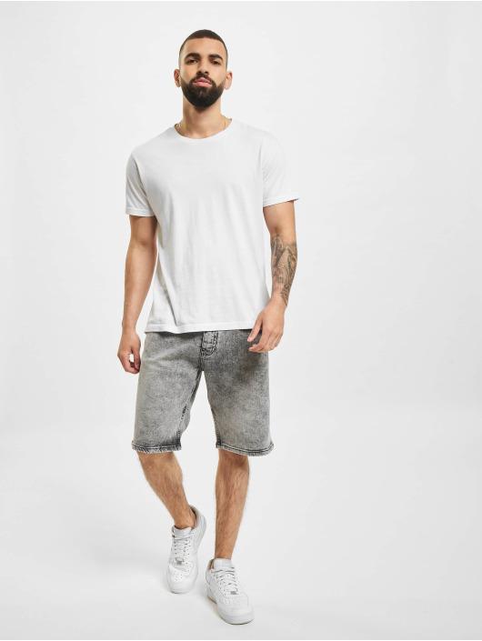 2Y Pantalón cortos Chance gris