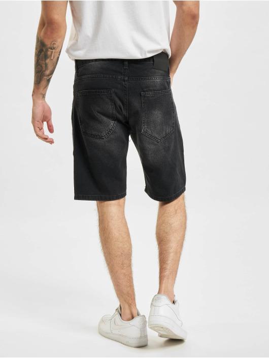 2Y Pantalón cortos Tyler negro