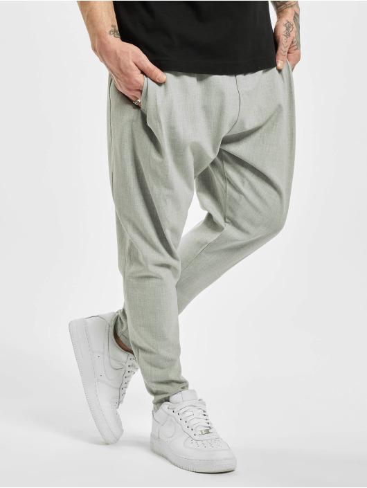 2Y Pantalone chino Luan grigio