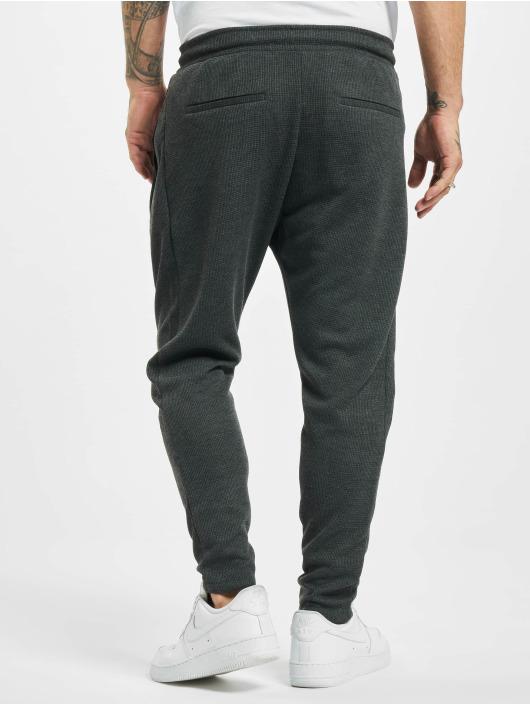 2Y Pantalone ginnico Henry grigio