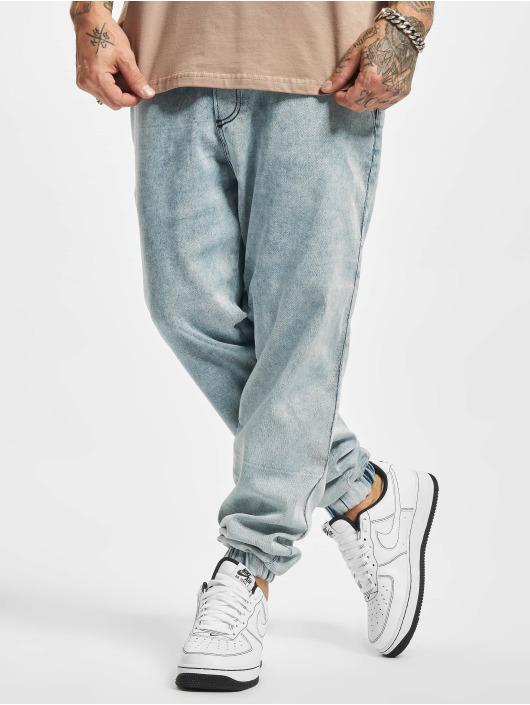 2Y Premium Спортивные брюки Timur синий