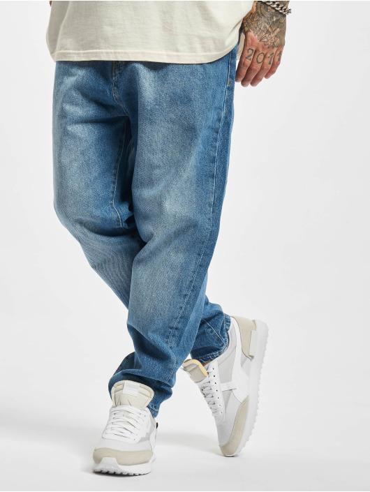2Y Premium Jean coupe droite Premium bleu