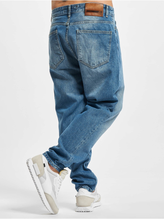 2Y Premium Jeans straight fit Premium blu