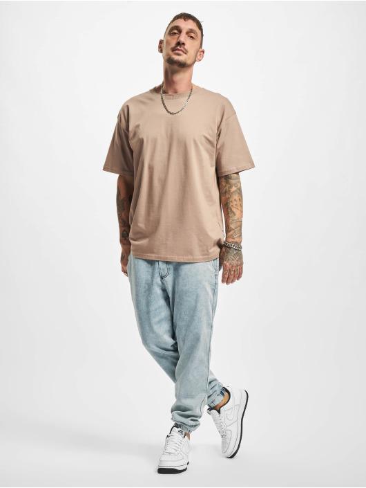 2Y Premium Jogging kalhoty Timur modrý