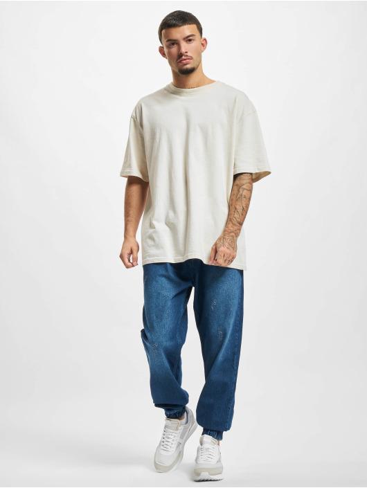 2Y Premium Jogging kalhoty Alif modrý